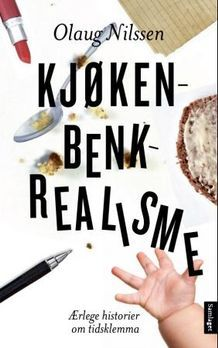 Kjøkenbenkrealisme av Olaug Nilssen Company Logo, Books, Libros, Book, Book Illustrations, Libri