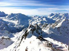Verbier, Svizzera