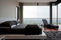 House Lam | Main Bedroom | M Square Lifestyle Design | M Square Lifestyle Necessities #Design #Interior #Furniture