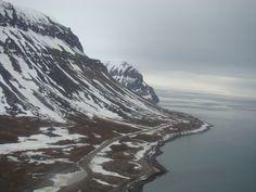 longyearbyen, svalbard (Norway) 2010 - pete holbrook