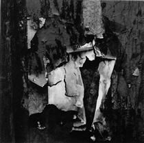 New York 40 - Aaron Siskind - Abstract Expressionism, Photo, 1986 Op Art, Aaron Siskind, Photography Tags, Famous Words, Art Database, Monochrome Photography, Black White Photos, Light And Shadow, Abstract Expressionism