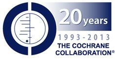 XX-lecie Cochrane Collaboration – dentopolis.org - encyklopedia stomatologii