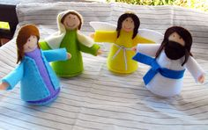 The Resurrection Set by Mid-Craft Crisis, via Flickr