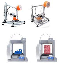 Economia, produzione, responsabilità civile: una nuova frontiera, le stampanti 3D – terza parte | www.gianlucabergamini.it