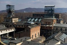 Warsaw-based design firm, Nizio Design International, has come up with a creative solution for the abandoned Stara Kolpalnia coal mine in Walbrzych, Poland. Description from pinterest.com. I searched for this on bing.com/images