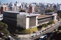 Clásicos de Arquitectura: Facultad de Arquitectura Universidad de la República / Román Fresnedo Siri y Mario Muccinelli