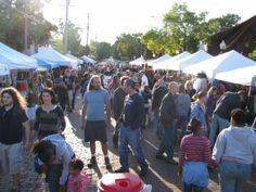Eastown Bizarre Bazaar, Grand Rapids Michigan ..June 23, 2012