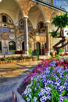 Beautiful Architecture from Palestine - Aka