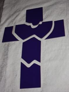 Explore and Express: Celebrating Lent with Children