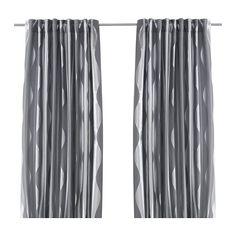 MURRUTA Gardiner, grå IKEA