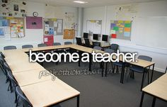 bucket list bucket list - your classroom could be somebody's dream job! interacting/influencing these students and helping them grow into whole human beings is on their bucketlists Mystery Skype, Becoming A Teacher, After Life, Life List, Before I Die, Dream Job, Dream Life, Life Goals, How To Become