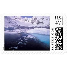 antarctica stamps - Google Search