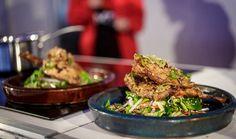 Taste of Perth chefs share their #secretingredient #taste