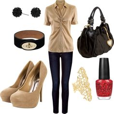 """""""Untitled #57"""" by bbs25 on Polyvore"""