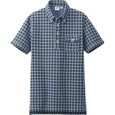 Mens Polo t shirts Hawaiian Shirt Pique Bermuda Shorts and Plain Shirts Set