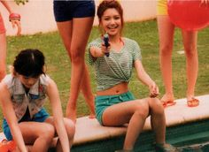 Girls' Generation - Taeyeon & Sooyoung <3