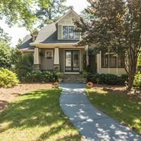 2614 Hazelwood Drive, Raleigh, NC 27608, $879,900, 4 beds, 3.5 baths, 3191 sq ft For more information, contact Joe Hodge, Hodge & Kittrell Sotheby's International Realty, 919-424-8129