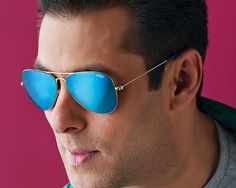 Salman Khan New Face of Image Eyewear for Spring/Summer 2015