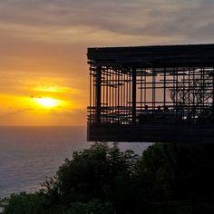 Alila Villas Uluwatu—Bali, Indonesia. #Jetsetter