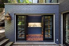 Brooklyn Townhouse -