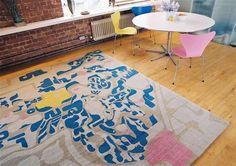 Romon Kimin Yang for Rugged Art [still covet]