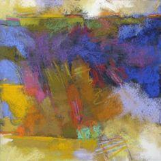 Debora Stewart l Landscape Variation I