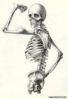 """Résultat de recherche d'images pour """"bras squelette esquisse"""""""