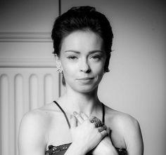 Екатерина Крысанова