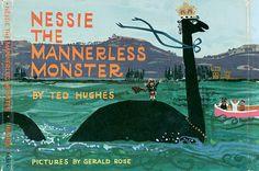 Nessie the Mannerless Monster