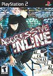 Aggressive Inline Sony Playstation 2 Game
