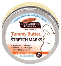 Palmers Cocoa Butter Formula Tummy Butter For Stretch Marks - 1 x 125g - Boots