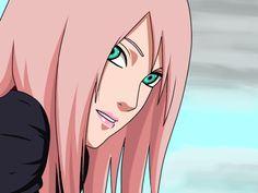Older Sakura. Very pretty!