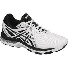 Asics® Women s Gel-Netburner Ballistic™ Volleyball Shoes Asics Volleyball  Shoes a93a9f57c1