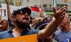 Leonardo DiCaprio Stands With Great Sioux Nation to Stop Dakota Access Pipeline Leonardo Dicaprio, Dc Comics, Sioux Nation, Terence Mckenna, Dakota Access, Native American Wisdom, Celebrity List, Brave New World