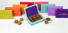 Booja Special Edition Truffle Selection #1 (cold) – The Cruelty Free Shop