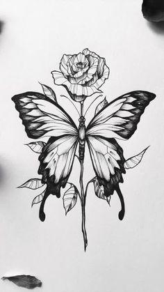 Mini Tattoos, Body Art Tattoos, Small Tattoos, Sleeve Tattoos, Tattoos Cover Up, Circle Tattoos, Stomach Tattoos, Tatoos, Butterfly Tattoos Images