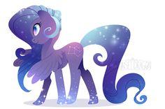 OC Pony Character Auction- Starlight Nova by ~Flying-Fox on deviantART