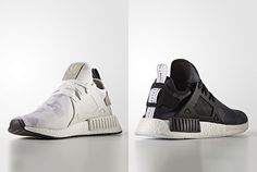 adidas NMD Camo Pack Releasing In October | SneakerNews.com