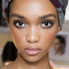 These Will Be The Biggest Makeup Trends Of 2017 | The Zoe Report