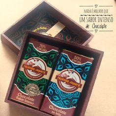 Nada melhor que um Sabor intenso de chocolate 😍<br />#chocolatesjupara #saborintenso <br />Em @onde_encontrar_jupara você encontra os pontos de vendas mais próximo do nosso Chocolate. 😘