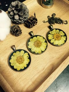 Glue Daisy chain