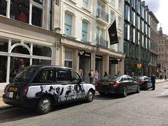 Emporio Armani - New Bond Street London