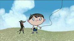 """Kites Are Fun"" Jingle - The Parallelograms - Yo Gabba Gabba! Kites Craft, Yo Gabba Gabba, Kite Flying, Find Art, My Favorite Things, Music Videos, Family Guy, Humor, My Love"