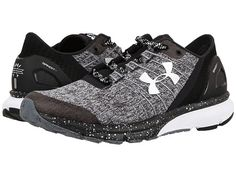 Under Armour UA Charged Bandit 2 Sweet!  Arrived today. Who knew MyFitnessPal pays off. $40 coupon for under armour. Thanks :) called to inquire about a military discount on top of it and sure an extra 15%. Hello savings. Awesome!!!