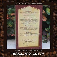 Kopi stamina untuk pria- Kopi merupakan minuman yang banyak peminatnya baik di seluruh dunia. Meminum kopi sudah menjadi hal yang sangat lumrah di kalangan masyarakat. Maka dari itu para produsen mulai berbondong bondong membuat olahan yang berbahan biji kopi sendiri. Disini kami ingin menawarkan sebuah produk yang sangat unik untuk para penikmat kopi, khususnya para pria. Yaitu berupa Kopi Stamina Pria, jika anda berminat membeli bisa menghubungi +62-853-7021-6179 via Telp/WA/SMS Mood
