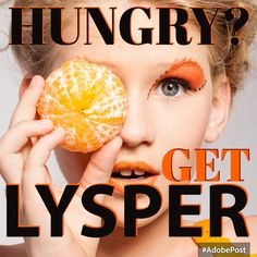 What's for dinner? Search our restaurant database on the LYSPER app or by visiting www.LYSER.com