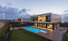 BK House by Bahadır Kul Architects (5)