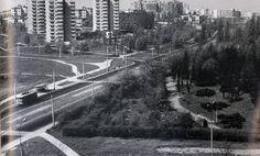 LSM Lublin 55 years ago Poland