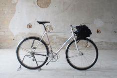 flickr - fotos Bicycle, Vehicles, Blue, Tools, Bike, Bicycle Kick, Trial Bike, Bicycles, Vehicle