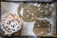 You Can Have Funnel Cake Without Going to Fair on Food52